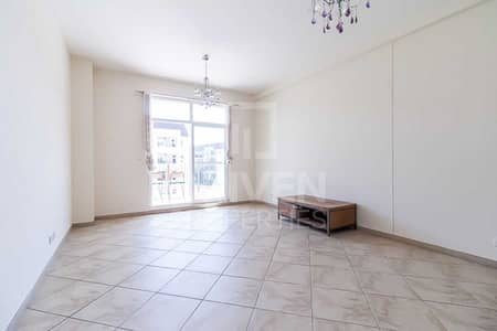 2 Bedroom Flat for Sale in Motor City, Dubai - Vacant on Transfer | Accessible to School