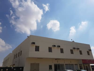 Labour Camp for Rent in Al Jurf, Ajman - 14 Rooms Labour Camp For Rent / Direct From Landlord