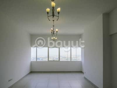 فلیٹ 3 غرف نوم للايجار في مجمع دبي ريزيدنس، دبي - شقة في وندسور السكني مجمع دبي ريزيدنس 3 غرف 70000 درهم - 5045713