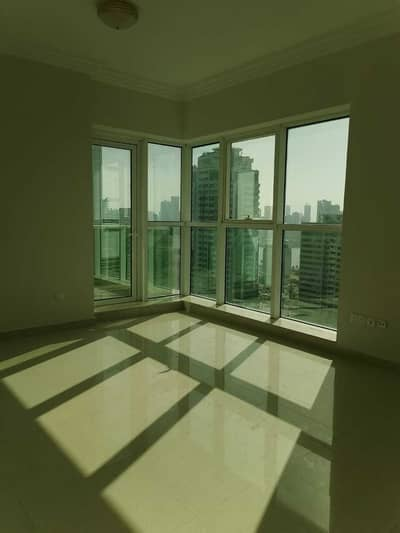 فلیٹ 2 غرفة نوم للايجار في القاسمية، الشارقة - غرفتين و صاله للإيجار مباشر من المالك / بدون عمولة / شهر مجانا