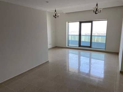 3 Bedroom Apartment for Rent in Sheikh Maktoum Bin Rashid Street, Ajman - APT FOR RENT OF 3 BR IN CONQUEROR TOWER