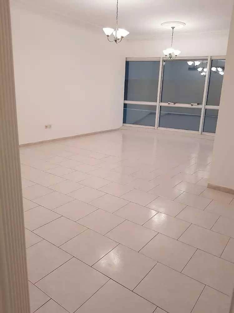 شقة في برج الكالوتي المجاز 2 المجاز 2 غرف 44000 درهم - 4878123