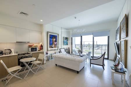2 Bedroom Flat for Sale in Dubai South, Dubai - Fully Furnished | Brand New | Golf Views