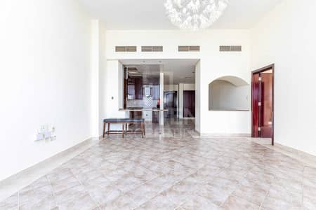 1 Bedroom Flat for Rent in Dubai Festival City, Dubai - Spacious | Chiller Free | Community View