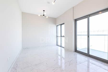 Studio for Sale in Dubai South, Dubai - Tenanted   Modern Designed and Affordable