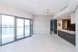 شقة في ماج 530 ماج 5 بوليفارد دبي الجنوب 1 غرف 475000 درهم - 5201957