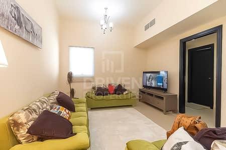 فلیٹ 1 غرفة نوم للبيع في واحة دبي للسيليكون، دبي - Great Value | Furnished | Close to Mall