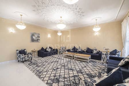 6 Bedroom Villa for Rent in Al Badaa, Dubai - Huge Plot   Private   Stunning community
