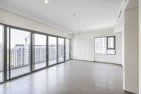 فلیٹ 3 غرف نوم للبيع في دبي هيلز استيت، دبي - Park View | Great Layout | Balcony