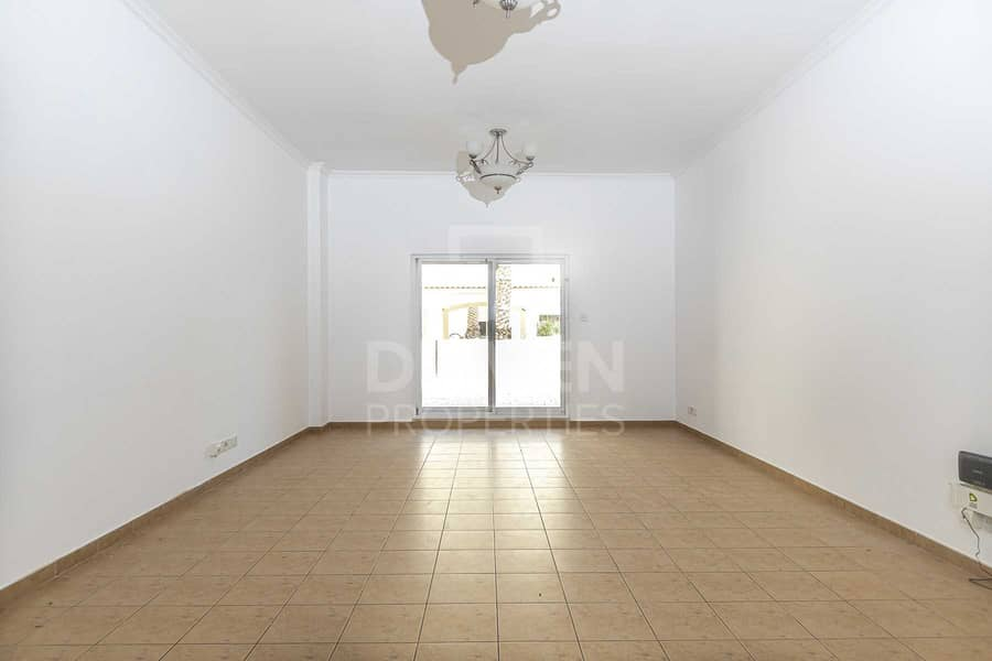 2 Spacious Apt | Terrace | with Maids Room