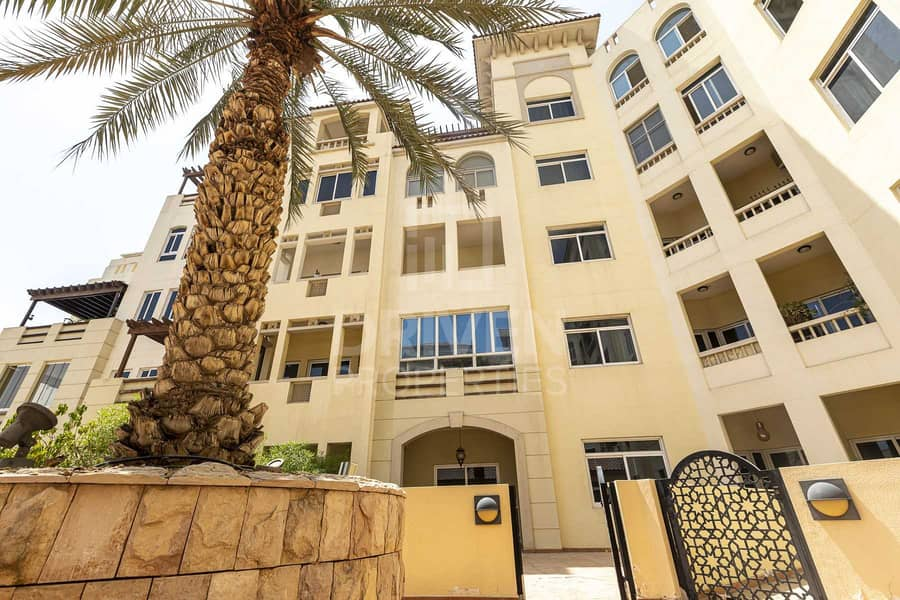 20 Spacious Apt | Terrace | with Maids Room