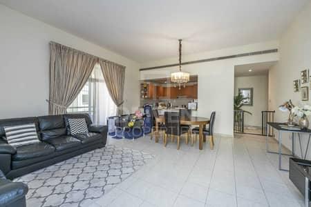 فلیٹ 2 غرفة نوم للبيع في الروضة، دبي - Rented and Spacious Lay out | Affordable