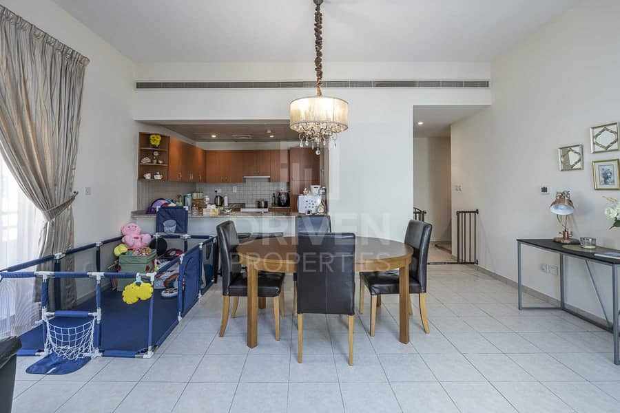 2 Rented and Spacious Lay out | Affordable