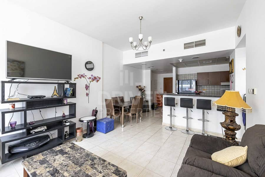 Peaceful Location   Affordable 1 Bed Apt