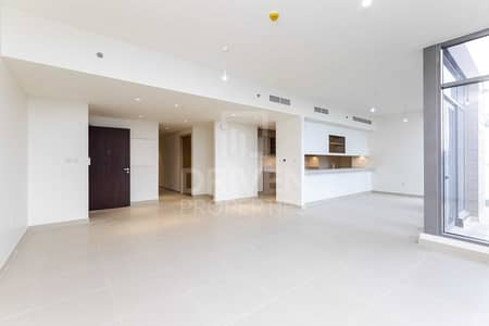 3 Bedroom Apartment for Sale in Dubai Hills Estate, Dubai - Brand New Apt with Maids Room | Park view