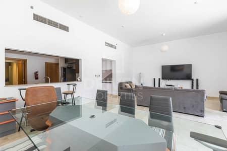 4 Bedroom Villa for Sale in Dubai Marina, Dubai - Distinctive Villa | Stunning Marina View