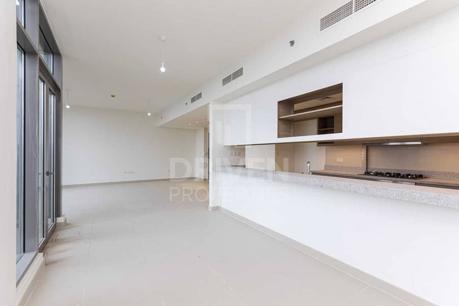 2 Brand New Apt with Maids Room   Park view