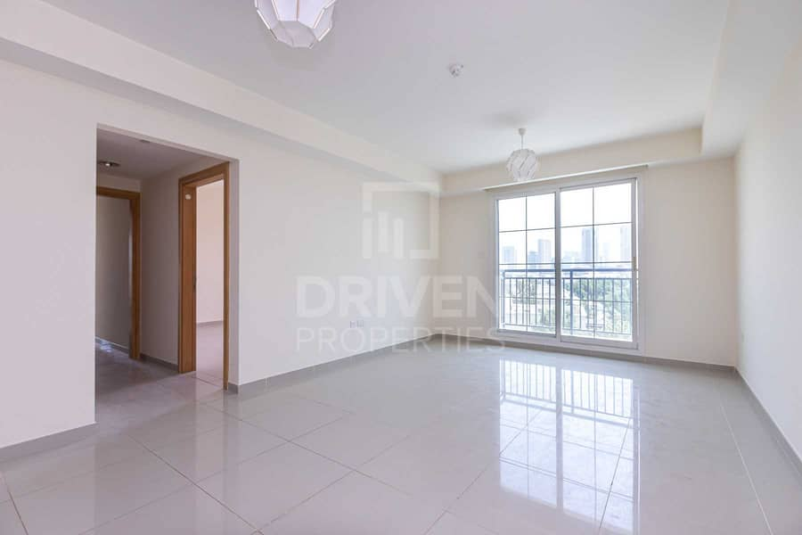 2 Fully Upgraded and Huge Apartment in JVC