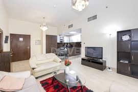 شقة في عزيزي أوركيد الفرجان 2 غرف 920000 درهم - 5112089