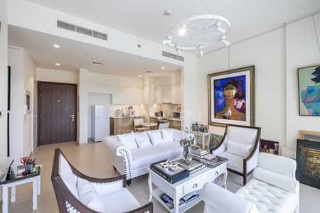 شقة 2 غرفة نوم للايجار في دبي الجنوب، دبي - Fully Furnished | Brand New | Golf Views