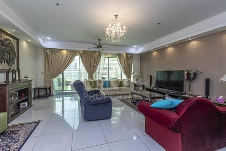 بنتهاوس 2 غرفة نوم للبيع في مدينة دبي الرياضية، دبي - Luxurious | Golf Course View | Penthouse