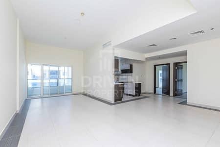 فلیٹ 2 غرفة نوم للبيع في مدينة دبي الرياضية، دبي - Chiller free | Well Maintained 2 Bedroom