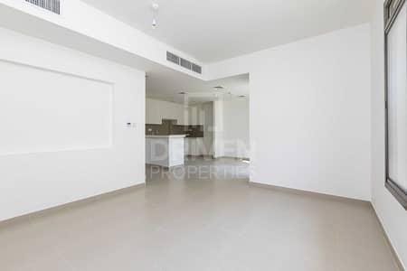 فیلا 3 غرف نوم للبيع في تاون سكوير، دبي - Vacant Brand New Townhouse w/ Maids room