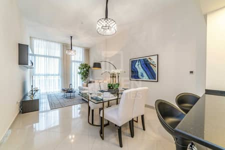 شقة 1 غرفة نوم للبيع في قرية جميرا الدائرية، دبي - Pool Facing   Low Floor   Prime Location