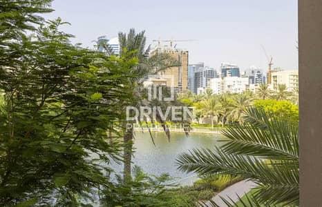 فیلا 3 غرف نوم للبيع في ذا فيوز، دبي - Well-kept Villa with Stunning Canal View