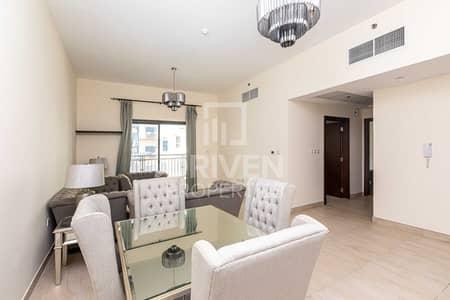 فلیٹ 1 غرفة نوم للايجار في الفرجان، دبي - Furnished and Ready to move in 1 Bed Apt
