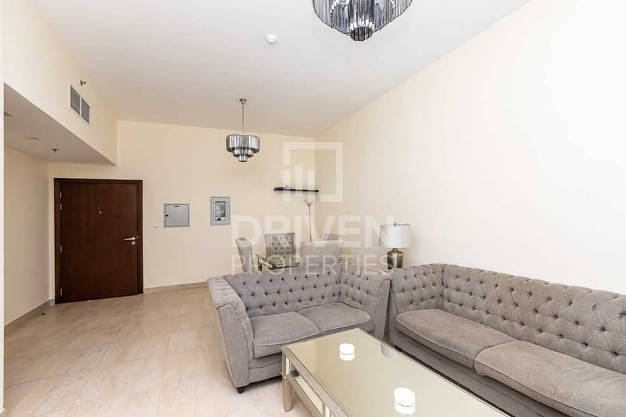 2 Furnished and Ready to move in 1 Bed Apt