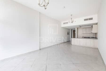 استوديو  للايجار في قرية جميرا الدائرية، دبي - Bright studio Apartment | Community view