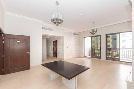 شقة 2 غرفة نوم للبيع في الفرجان، دبي - Best Deal   Vacant w/ Amazing Pool Views