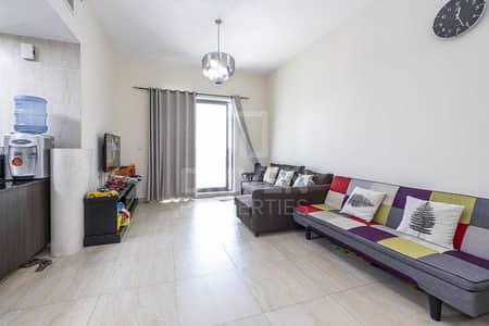 شقة 1 غرفة نوم للبيع في الفرجان، دبي - Biggest Layout   Community View   Rented