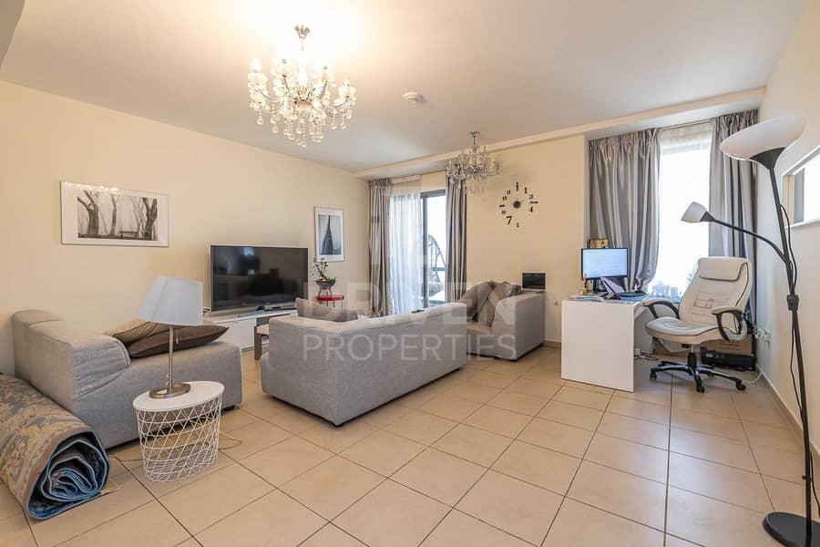 2 Elegant Apartment with Amazing Sea Views