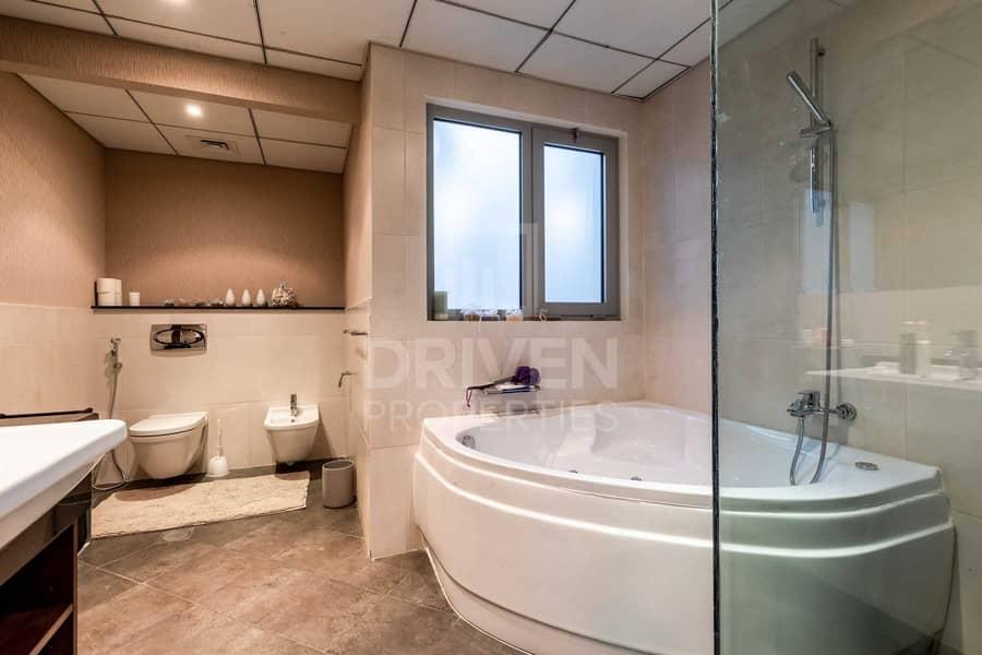 28 Unique 4 Bed Villa | Pool & Marina Views