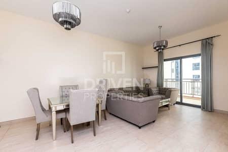 شقة 1 غرفة نوم للايجار في الفرجان، دبي - Chiller Free | Next to Metro | 1 Bed Apt