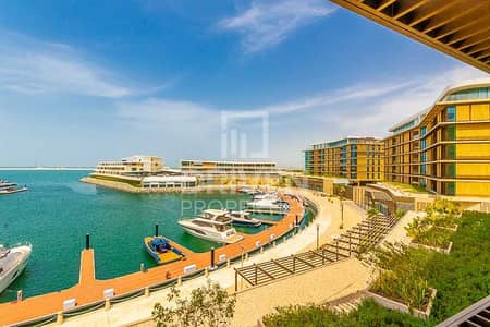 3 Bedroom Flat for Sale in Jumeirah, Dubai - High Floor 3BR+Maids  Lovely Marina views