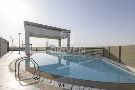 شقة 2 غرفة نوم للايجار في أم الشيف، دبي - Cozy and Modern Apt
