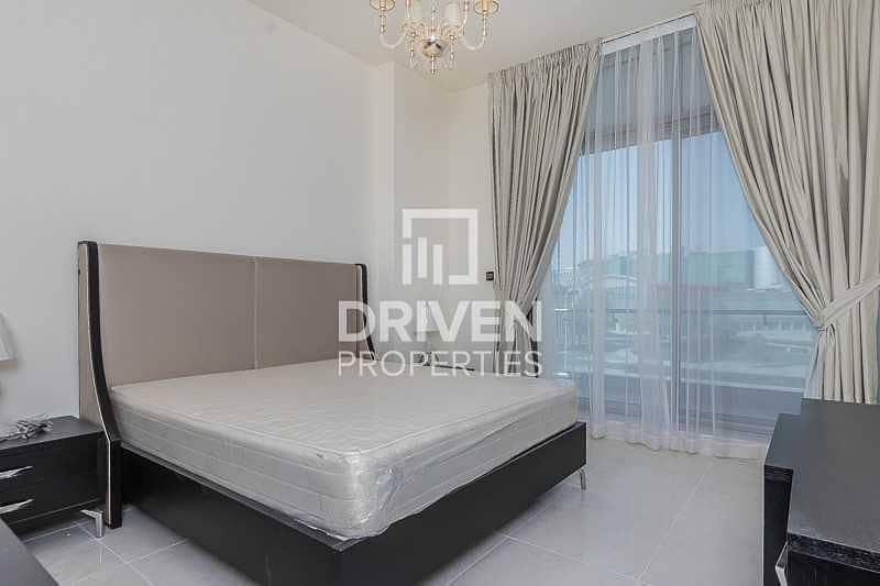 10 Furnished & Unfurnished | Meydan Hotel View