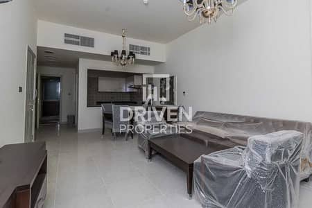 فلیٹ 1 غرفة نوم للايجار في مدينة ميدان، دبي - Different Layouts | Furnished or Unfurnished