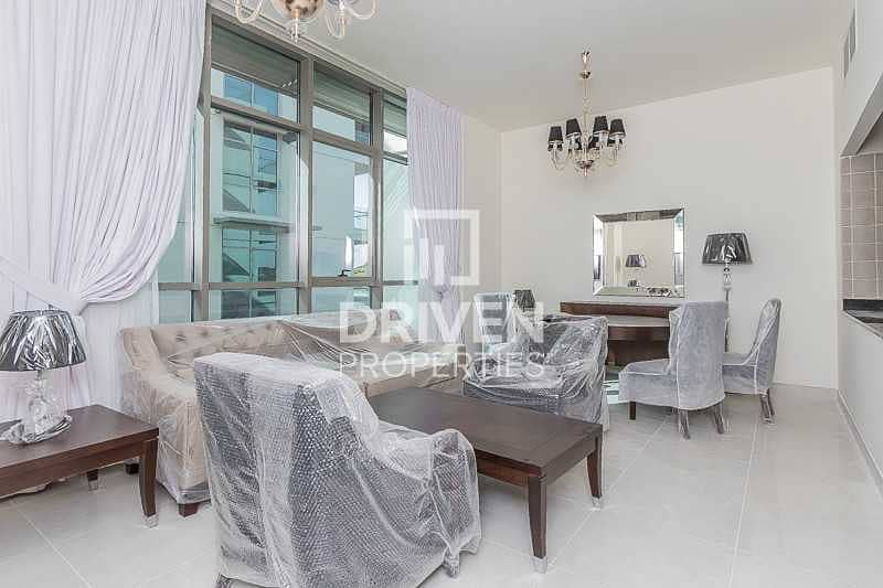 2 Different Layouts | Furnished or Unfurnished
