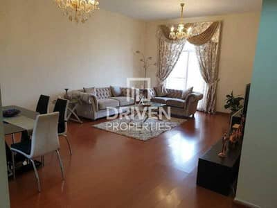 3 Bedroom Apartment for Rent in Motor City, Dubai - Huge and Upgraded 3 Bedroom Apt in Foxhill