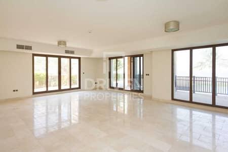 فیلا 4 غرف نوم للبيع في نخلة جميرا، دبي - Brand New 4 Bed Villa with Full Sea View