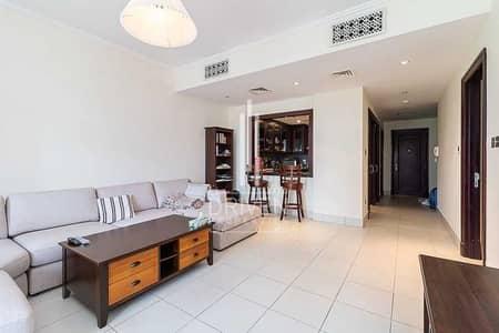 فلیٹ 1 غرفة نوم للايجار في المدينة القديمة، دبي - Fully Furnished Apartment   Prime Location