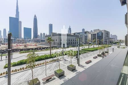 3 Bedroom Flat for Sale in Jumeirah, Dubai - Excellent Finish   3 Bed Apt   City Walk