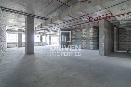 مکتب  للبيع في مركز دبي المالي العالمي، دبي - Best Lay-out and Spacious Office for Sale