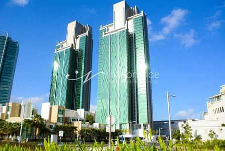 شقة 3 غرف نوم للبيع في جزيرة الريم، أبوظبي - Elegant 2+1BR Unit Perfect As Your Next Home