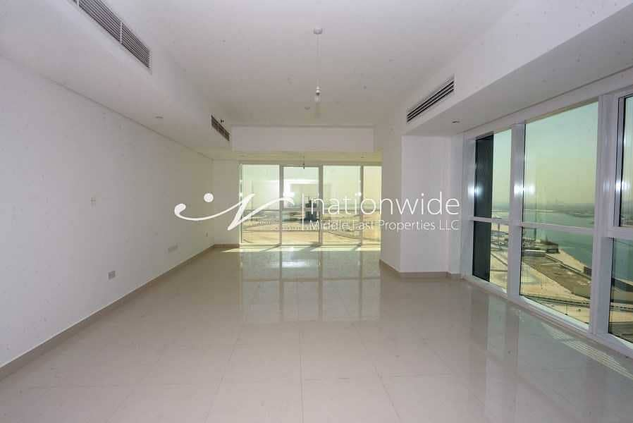2 Elegant 2+1BR Unit Perfect As Your Next Home