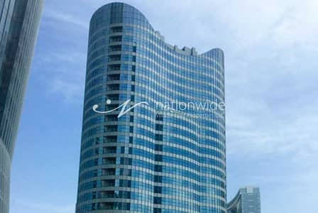 2 Bedroom Flat for Rent in Al Reem Island, Abu Dhabi - Good Deal! Well Maintained Unit w/ Up To 6 Cheques